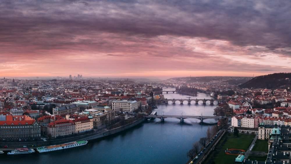 Prague Best Tour Place