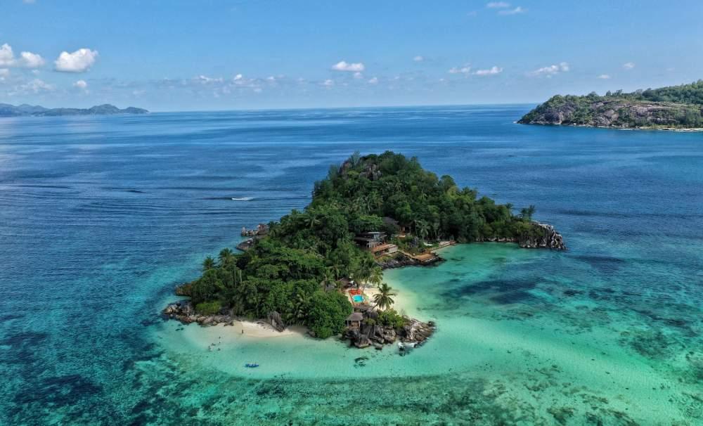 Seychelles Best Tour Place