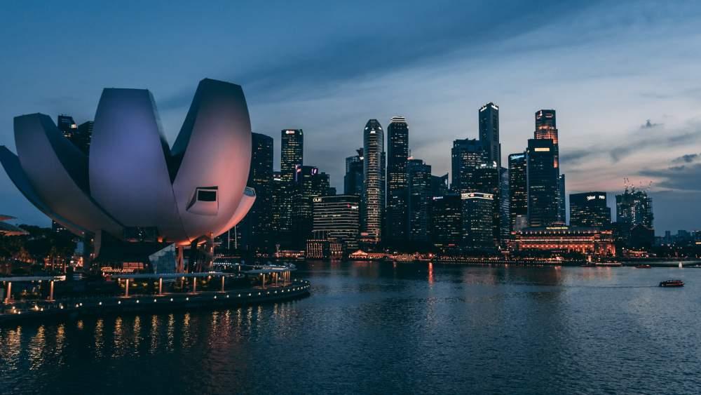 Singapore Best Tour Place