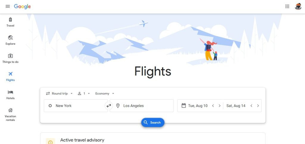 Tips to find Cheap Flights Deals