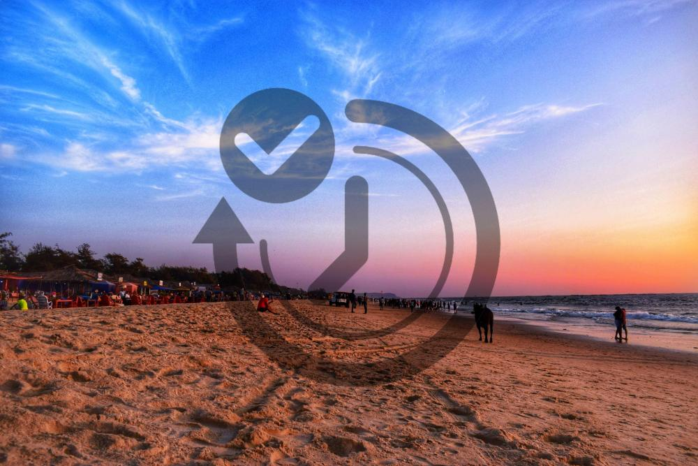 Best time to visit in GOA on Honeymoon Best Tour Place