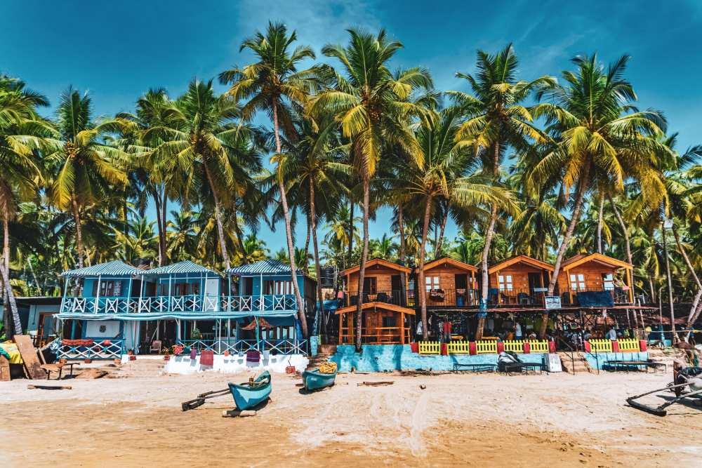 Goa Honeymoon Guide