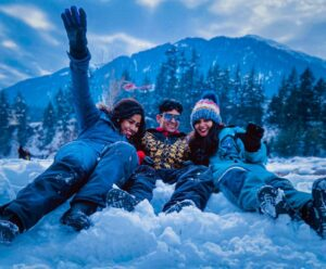 Read more about the article Best Places to visit in Kullu Manali For Honeymoon Couples – Hill Stations In 2021