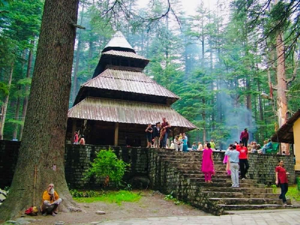 Temple Best Tour Place