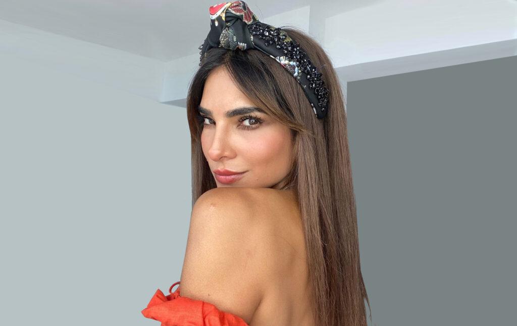 """""""Nuestra Belleza Latina"""" mira hacia atrás"""