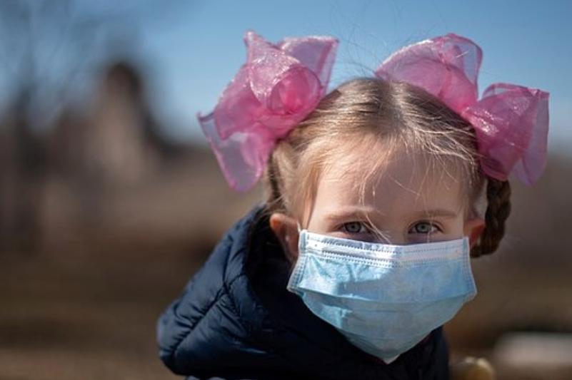 enfrentan la pandemia sin seguro de salud Colorado Children Faced Pandemic