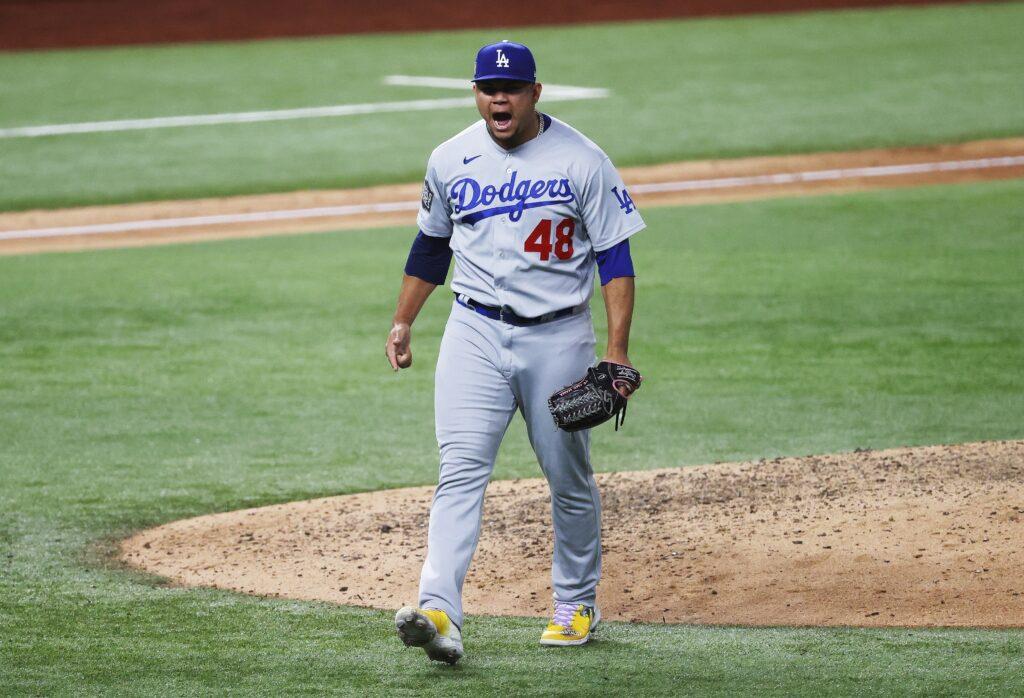 los Dodgers tienen una maldición desde hace 32 años