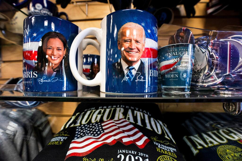 Biden cerca de 80 millones de votos