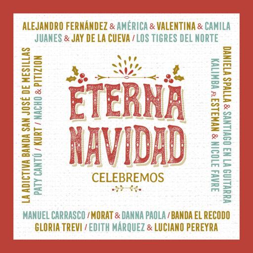 Juanes presenta especial navideño