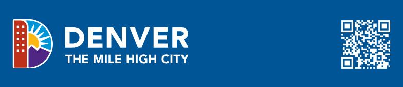 Denver opens applications Denver otorga subvenciones para pequeñas empresas