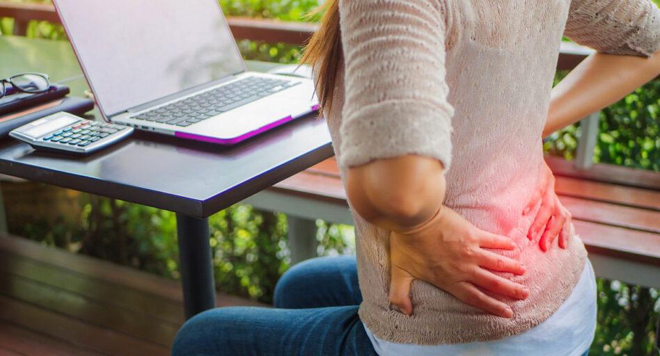 Reduzca el dolor muscular con la quiropráctica