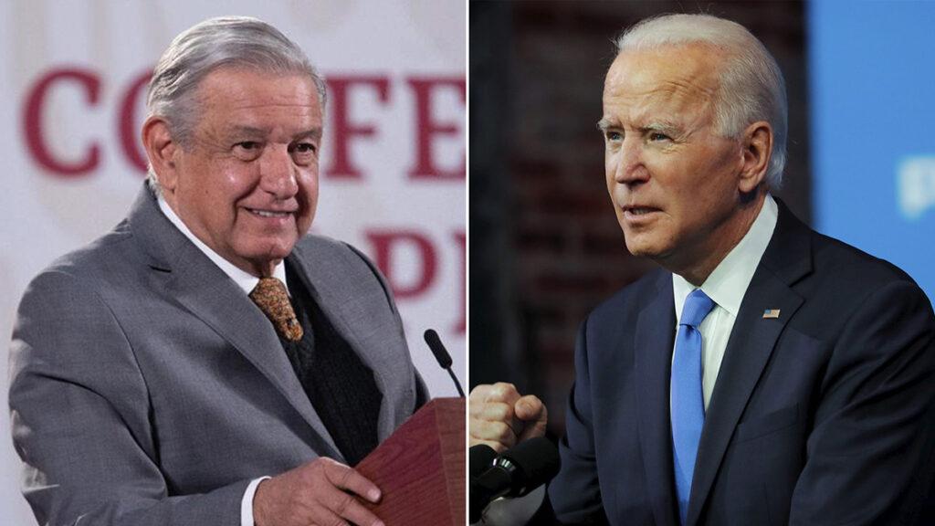Firma Invitada – Biden y AMLO, una pareja curiosa