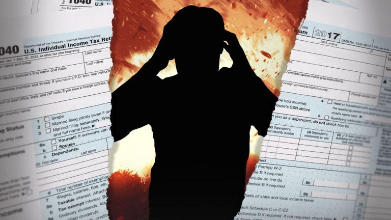 Cuidado con preparadores que no firman declaraciones de impuestos