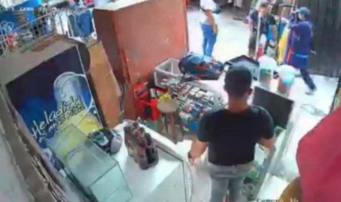 Comerciante venezolanos es asesinado en mercado de Trujillo, Perú