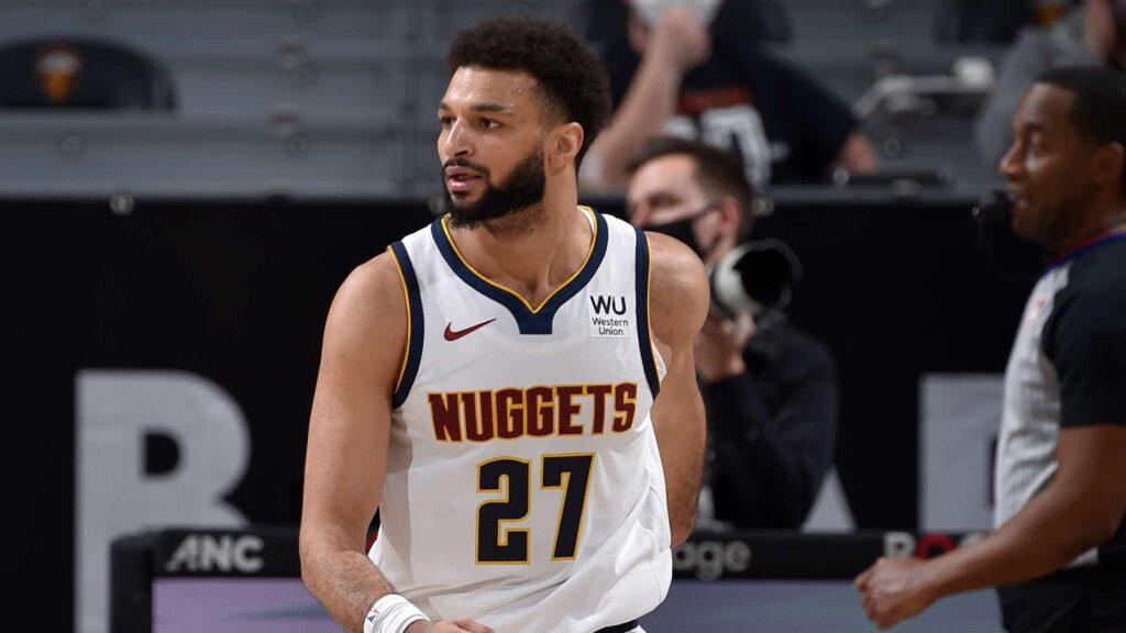 Jamal Murray y sus 50 puntos destrozaron a Los Cavaliers