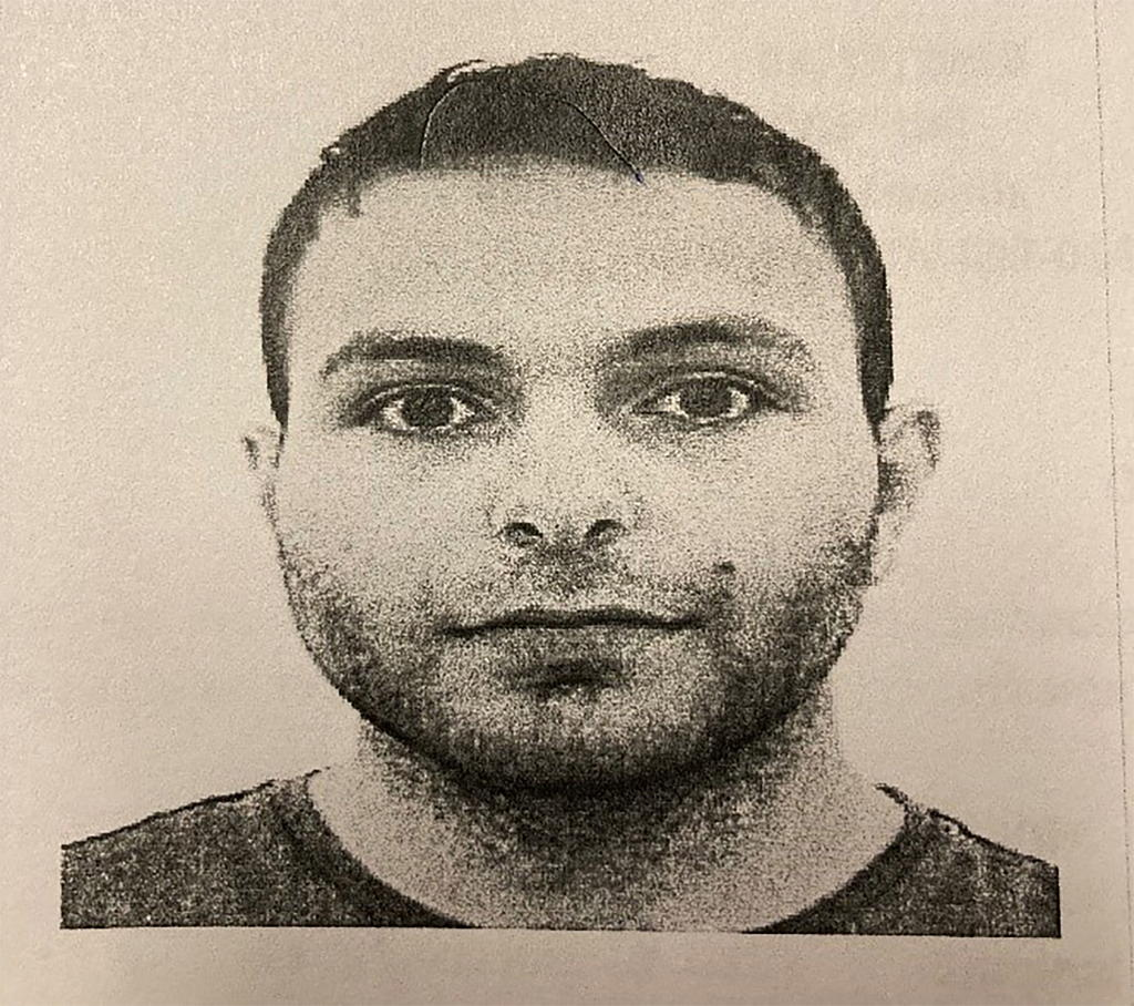El pistolero fue acusado de asesinato en primer grado