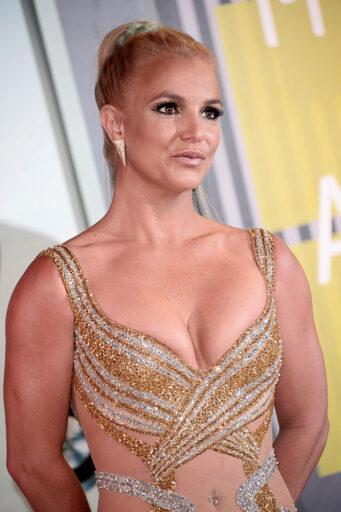 Britney Spears viven un infierno