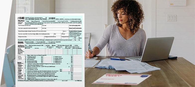 Hasta el 17 de mayo se puede declarar impuestos