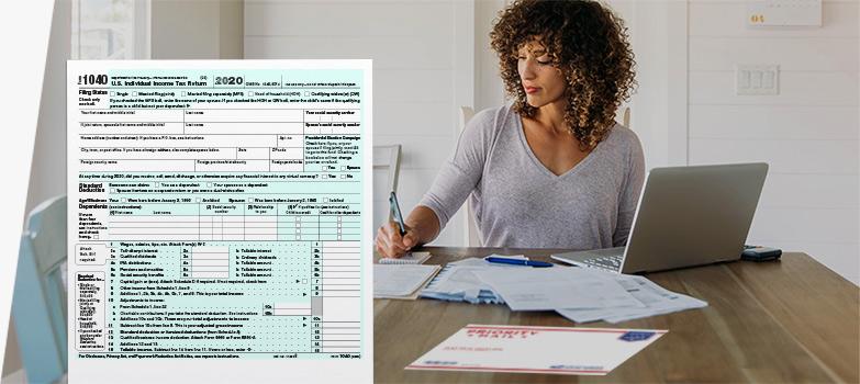 El IRS extiende hasta el 17 de mayo la fecha límite para declarar impuestos