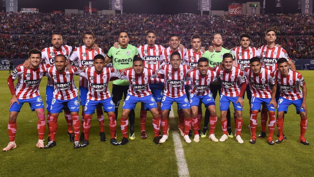 Atlético de San Luis pagará la multa mayor en la Liga MX