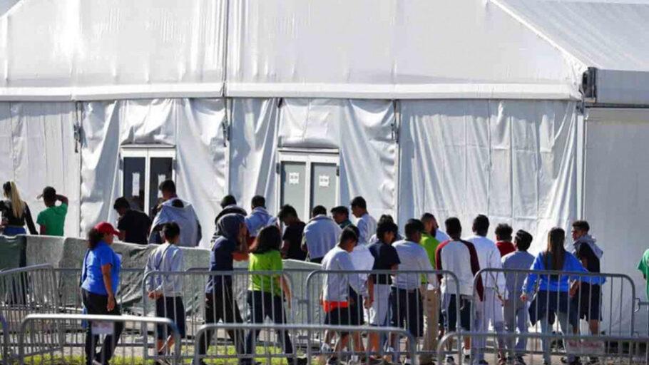 Colorado albergará niños migrantes