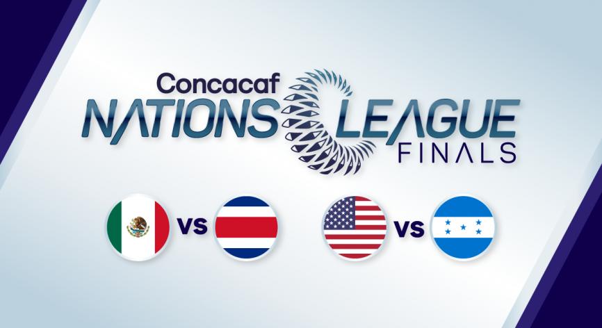 Denver sí será sede de la Liga de Naciones Concacaf 2021