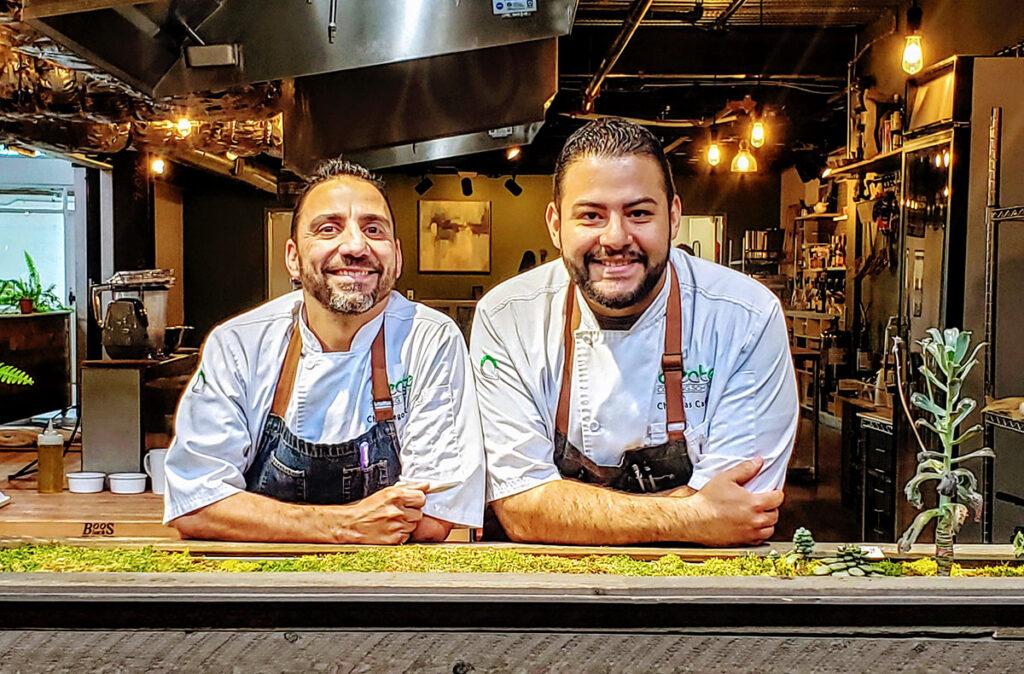 Comcast brinda apoyo a emprendedores hispanos