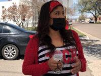 Más de la mitad de contagiados con covid-19 son hispanos