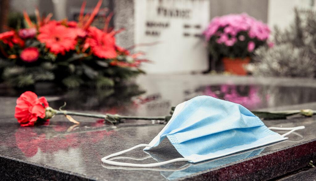 FEMA provee asistencia para gastos funerarios por el covid-19