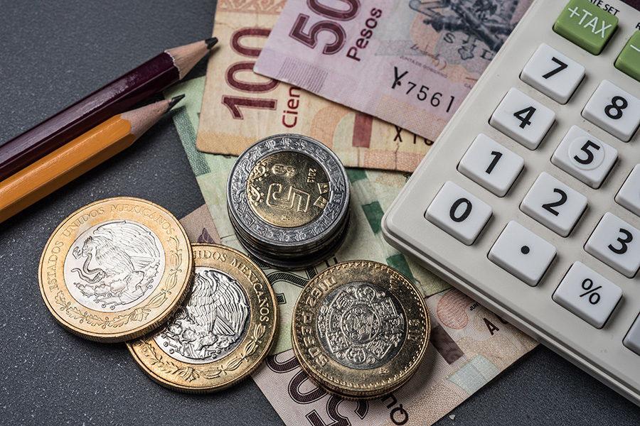 Consulta sobre impuestos