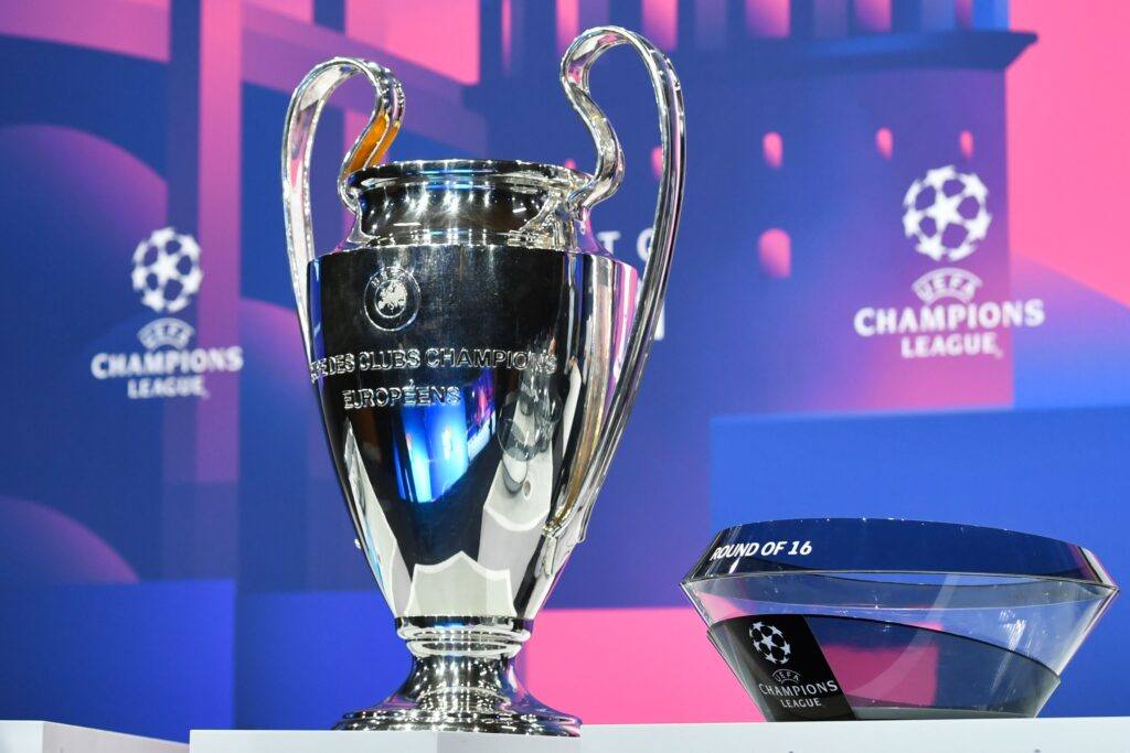 Estamos a 90 minutos de la Final de la Champions en Estambul