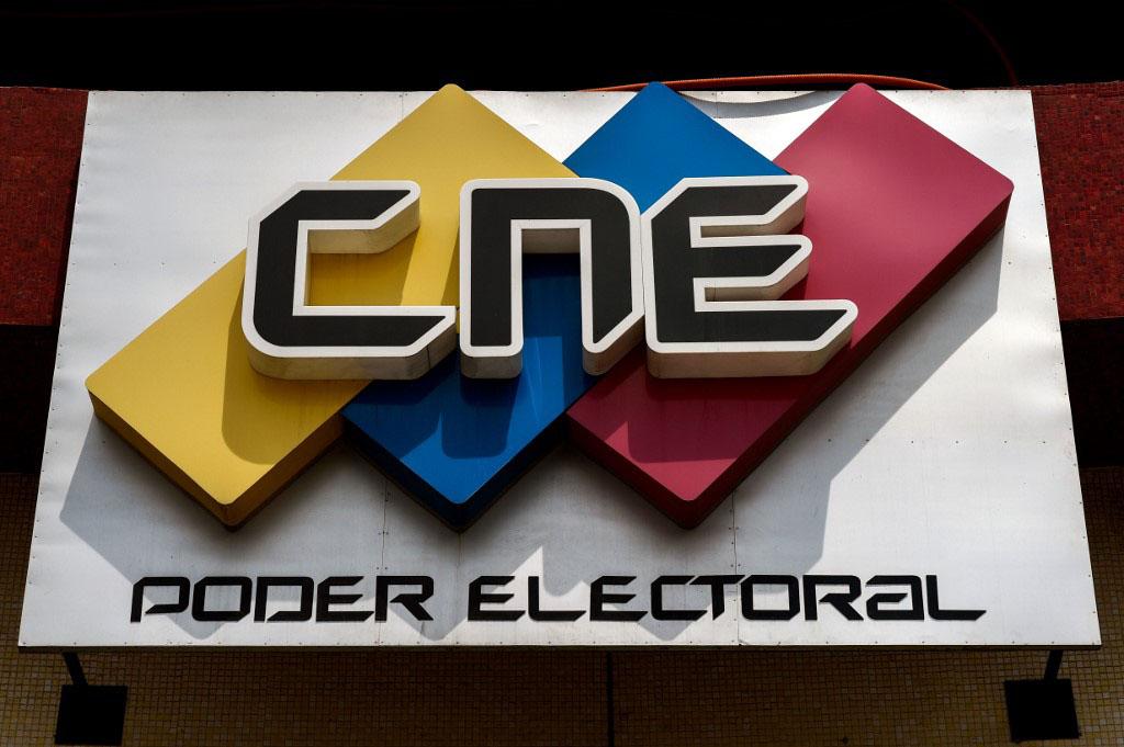 Nuevas autoridades electorales en Venezuela