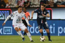 Pachuca enfrentará al América en cuartos de final
