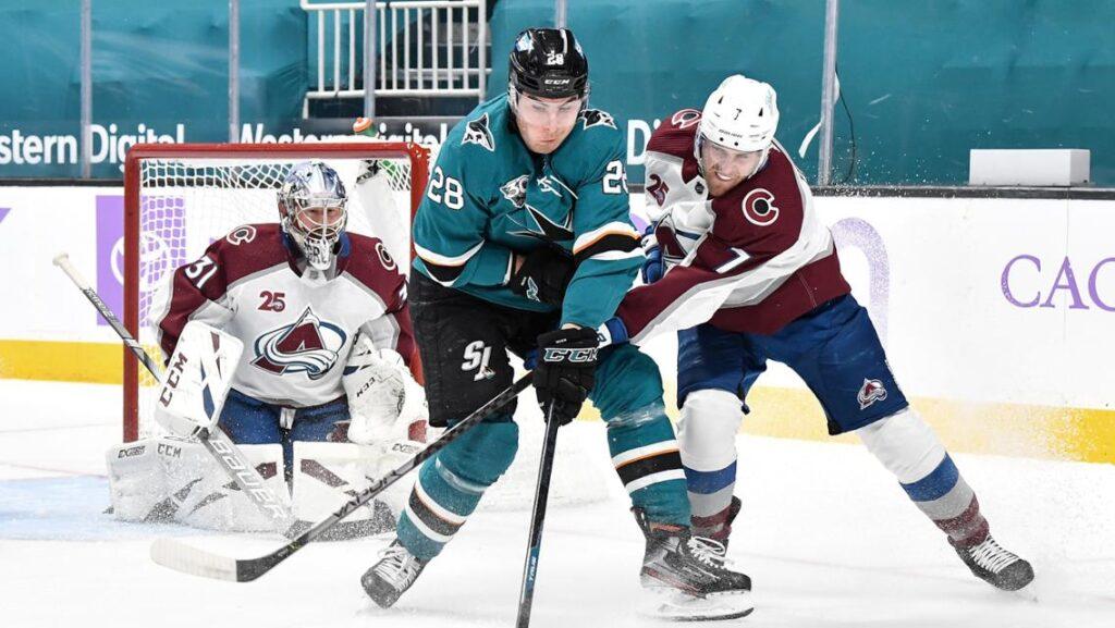 Avalanche ya tiene su mirada en la postemporada de la NHL