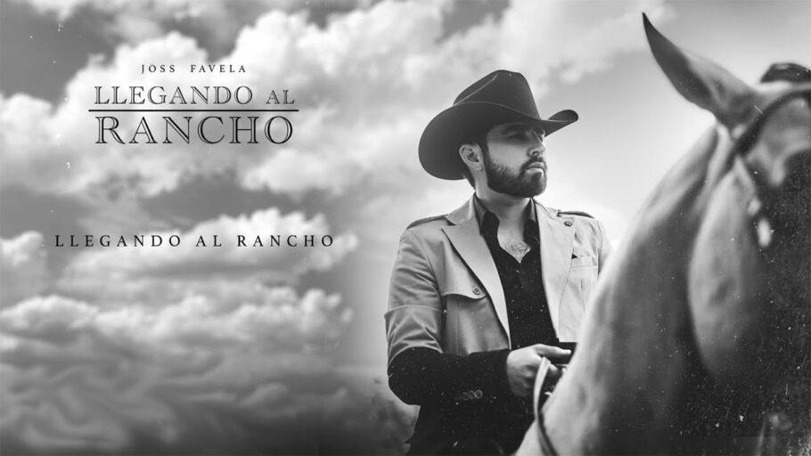 Joss Favela regresa al rancho con su música