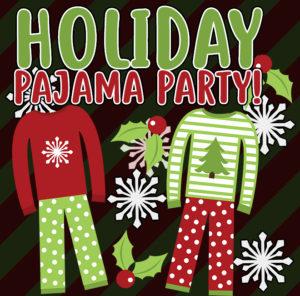 Holiday Pajama Party @ Otsego District Public Library | Otsego | Michigan | United States