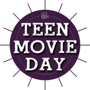 Teen Spring Break - Movie Day