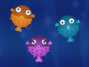 Storytime - Fishy Fun