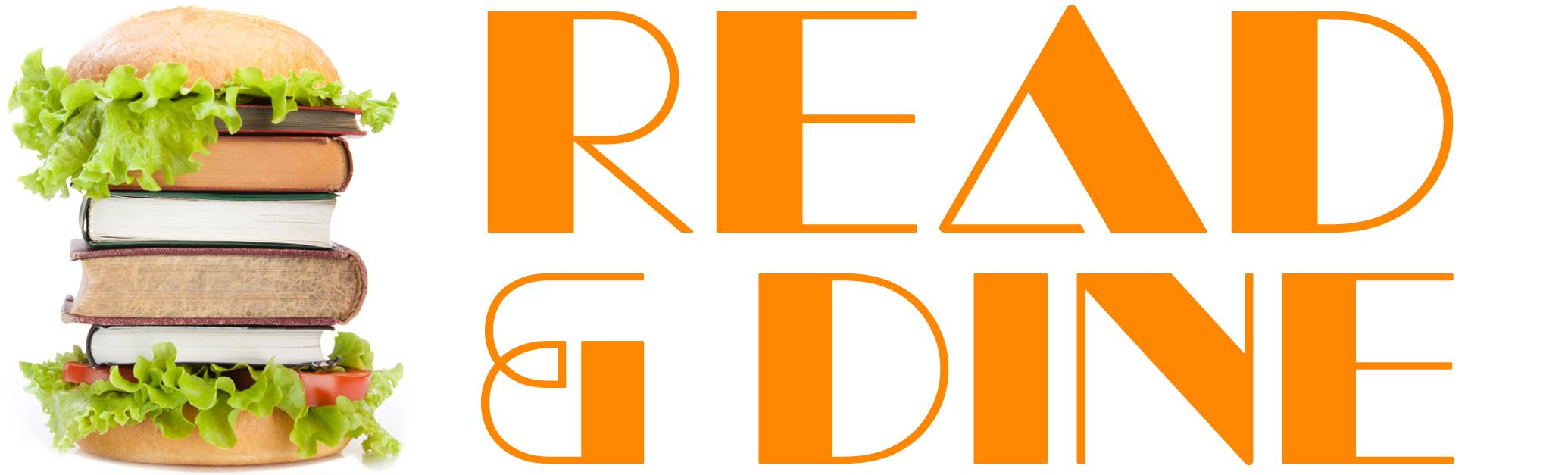 Read & Dine - Adult Winter Reading Club