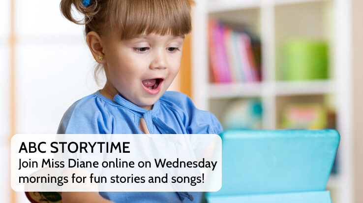 ABC Storytime Online!