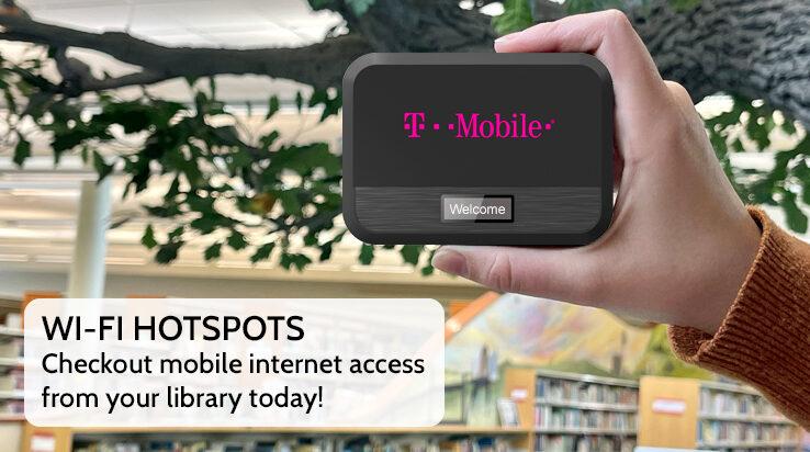 Wi-Fi Hotspot Checkout