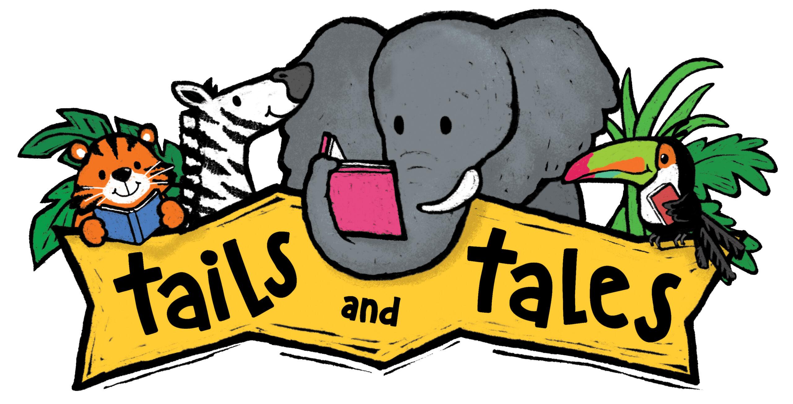 Tails & Tales - Children's Summer Reading Program