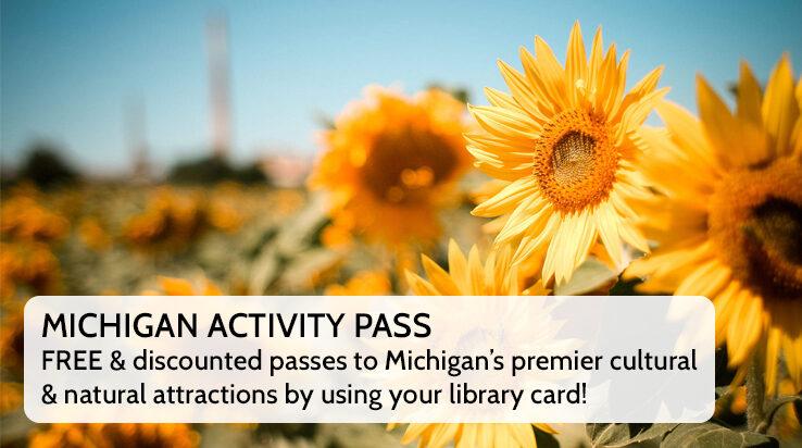 Michigan Activity Pass (MAP)