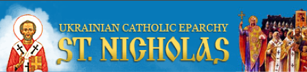 Official Website of the Ukrainian Catholic Eparchy of St. Nicholas in Chicago