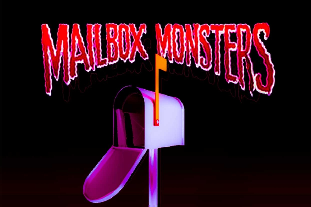 picture of mailbox
