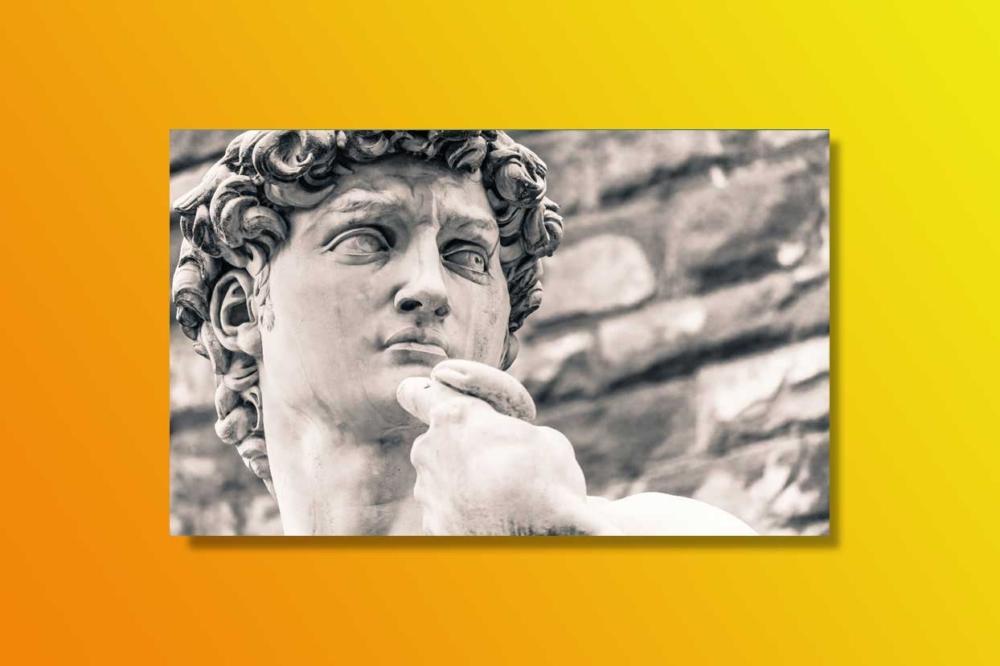 Italy's historic sites