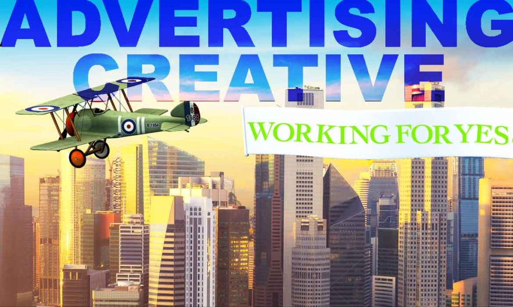 Advertising projects and campaigns