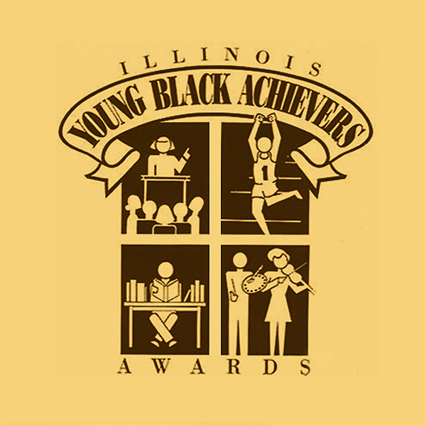 Illinois State Lottery Young Black Achievers