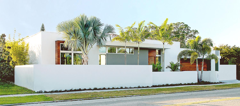 Osprey Residence