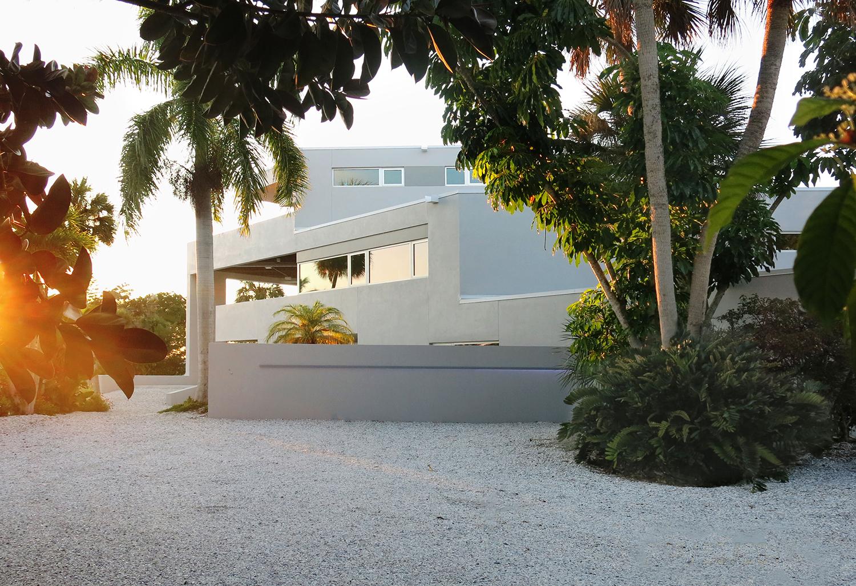Butterfield Residence